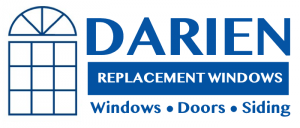 Darien Replacement Windows Logo