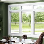 UltraMaxx Fusion-Welded Vinyl Replacement Windows