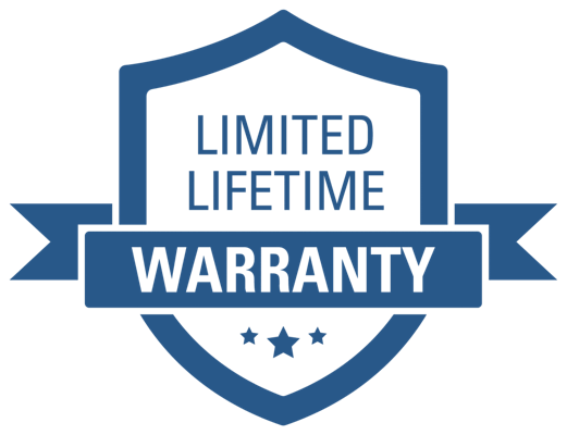 Lifetime Warranty Windows